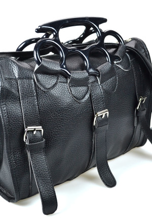 Lethal Bag Black 2 Poizen