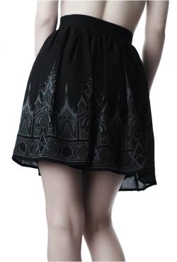 killstar-duchess-chiffon-skirt-2